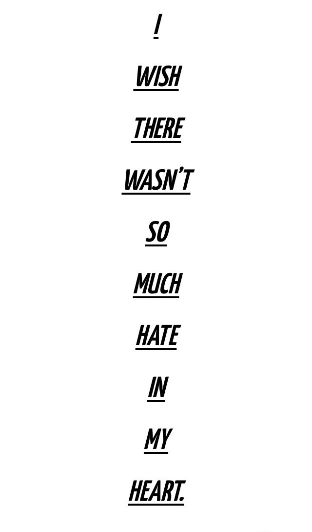 Edgy Quotes Tumblr Quotes Life Quotes I Wish There Wasnt So Much