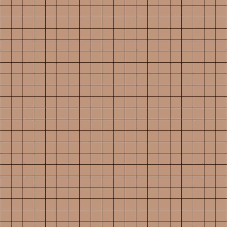 brown grid di 2021 estetika coklat templat power point