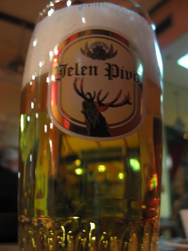 Jelen Pivo (SRB), Serbia