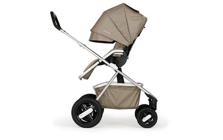 Nuna IVVI Review - Pushchairs Reviews - Pushchairs & travel systems - MadeForMums