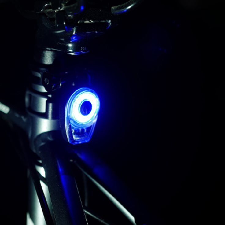 COB LED Mountain Bike Tail Light Cycling Rechargeable Battery Rear light Flashlight MTB Lamp Bicycle Accessories luz bicicleta