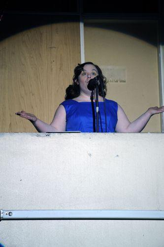Tracy Sammut, Hard Daze 2009