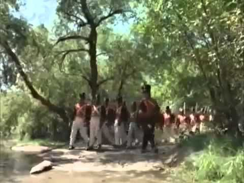 Geronimo Az amerikai Legenda [Teljes Film] HUN