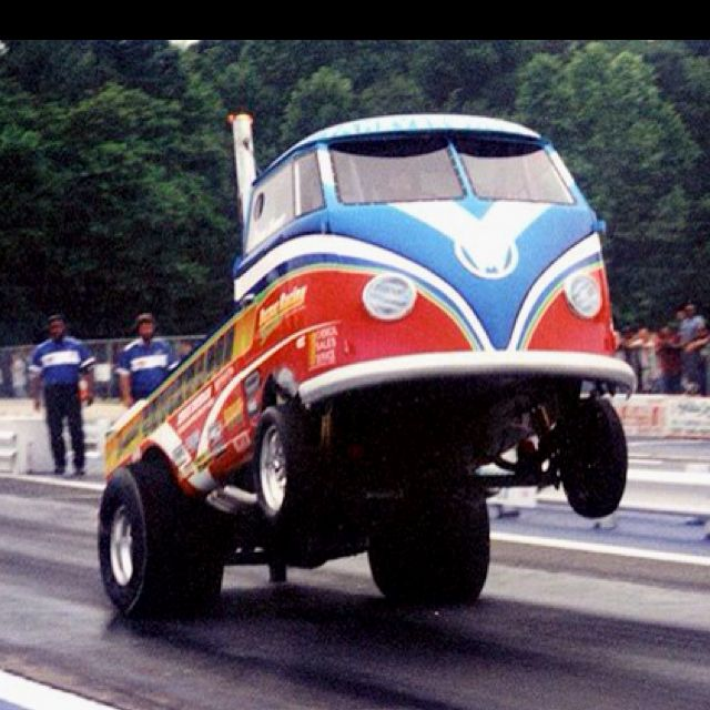 Old Classic Cars >> Wheelie Van... Oh, how I miss my Super B; it popped ...