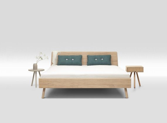 Trecompany bed basket type 1 eiken 1