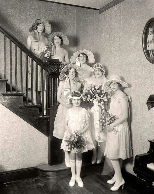 1920s Important News and Events, Key Technology Fashion and Popular Culture
