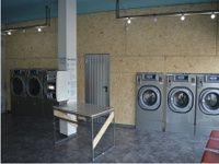Immagini lavanderie self service