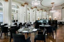 Afternoon Tea - Waldorf, Aldwych, London