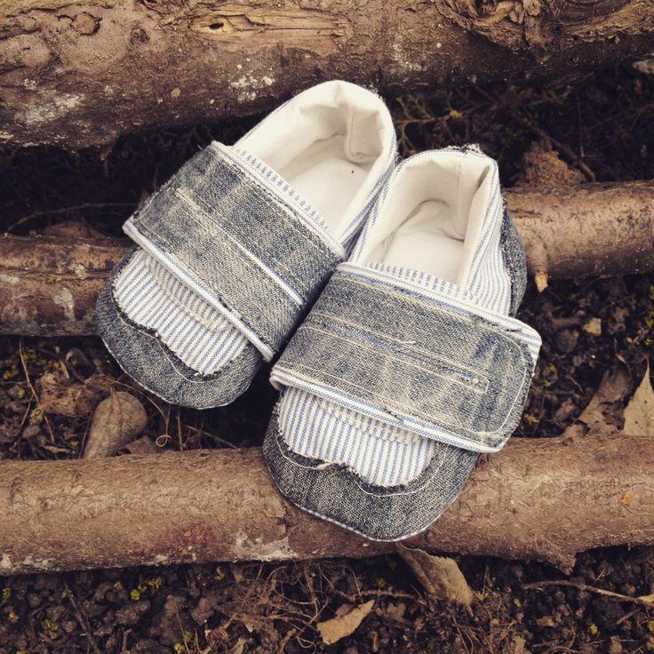 Babacipő kisfiúknak 0-12 hónapos korig - Baby sneakers for baby boys from 0-12 months www.mammba.hu