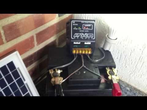 Como reduzir (diminuir) a conta de energia elétrica (luz) com energia solar (On Grid ou Grid Tie) - YouTube