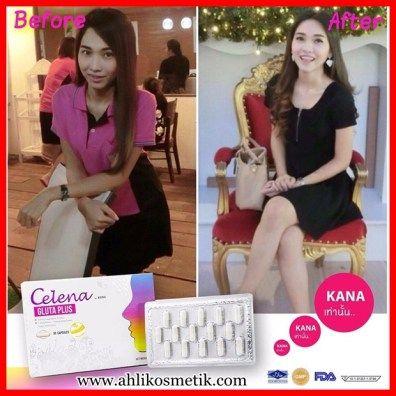 Testi Glutaa Celena Plus Original