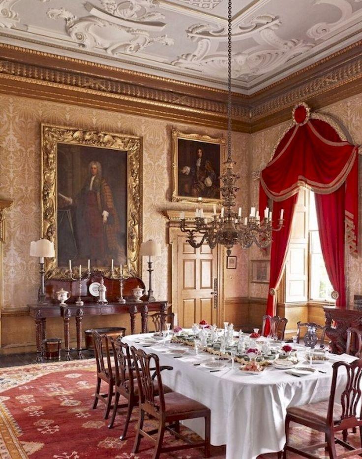 Best 25  Victorian dining rooms ideas on Pinterest   Victorian dining  chairs  Victorian dining tables and Gothic interior. Best 25  Victorian dining rooms ideas on Pinterest   Victorian