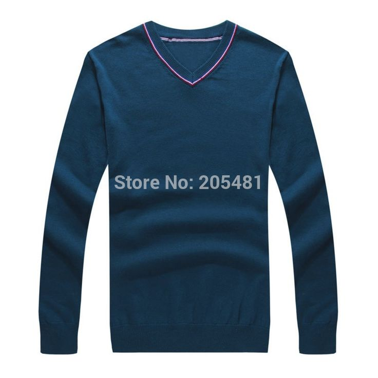 Find More Pullovers Information about Men's casual  sweater  full sleeve  sweater  100% cotton   4 colour  M, L, XL,XXL  #81833,High Quality sweater designs for men,China sweater paradise Suppliers, Cheap sweater collar from Online Store 205481 on Aliexpress.com