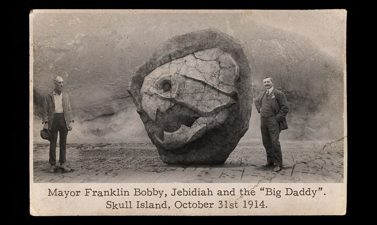 The fossil of the