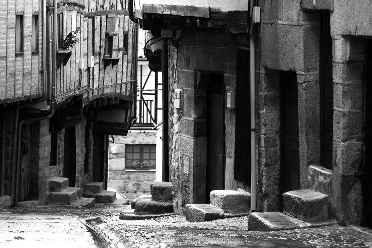 San Martín de Trevejo, Cáceres, Extremadura. ©Victor Manuel Pizarro
