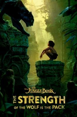 Mowgli has lived in the Jungle for as long as he can remember. Raised by a noble wolf pack and mentored by a wise panther called Bagheera, Mowgli enjoys the rich, vibrant world of the animals. And while at times it is clear he doesn't quite fit in, he could never imagine leaving it.     But when a vengeful tiger makes a vow to remove the man-cub from the Jungle, Mowgli's world is turned upside down.