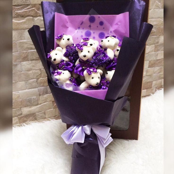 Happy Valentine's Day for your loved ones ! DOLL HAND BOUQUET Perfect for Gift Surprise Birthday Anniversary and any Occasion  For any inquiries please kindly text us thru  Line : @flarebags Line : reinyjereno Whatsapp : 6281343666660  #gift #flower #handbouquet #bouquet #bunga #bungatangan #kado #bingkisan #hadiah #happybirthday #birthdaygift #hadiahultah #ultah #kadoultah #hadiahcantik #hadiahunik #cute #dollhandbouquet #teddybearbouquet #anniversary #anniversarygift #surprise…