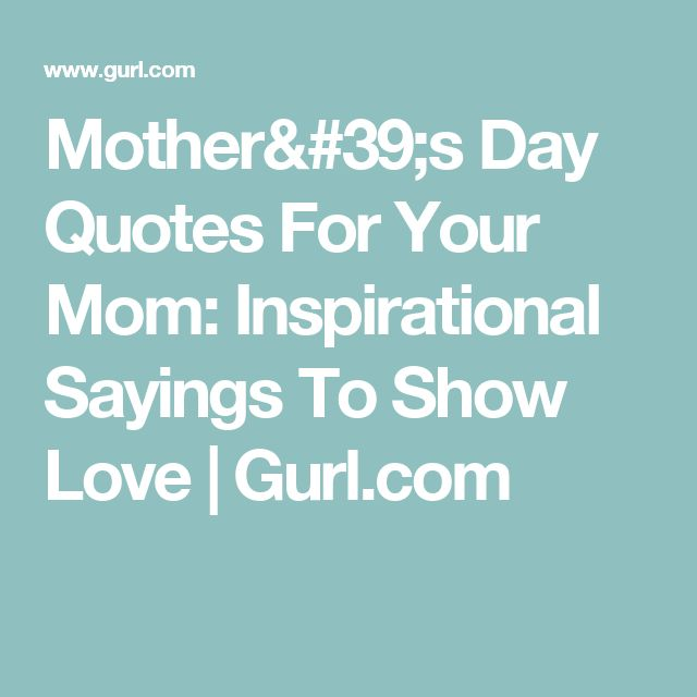 Mothers Day Infertility Quotes: Best 20+ Quotes For Mothers Day Ideas On Pinterest