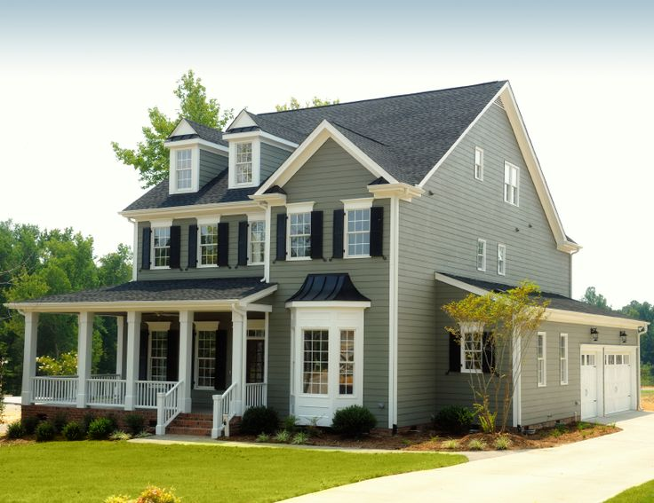 Ideas For Painting House Exterior