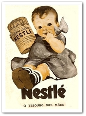 nestle (Sweeter Than Sweet)