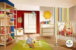 Βρεφικό Δωμάτιο Simple