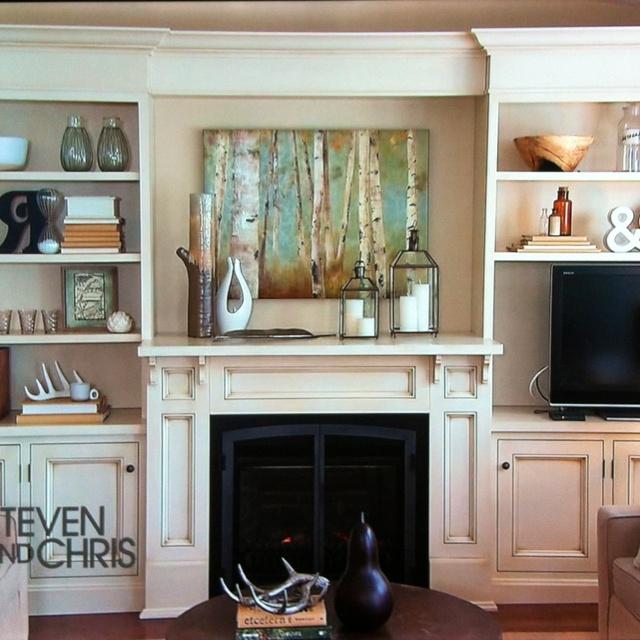 25 best Black fireplace mantels ideas on Pinterest Brown mantel