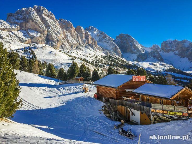 Seceda - Val Gardena #południowytyrol #włochy #italy #dolomite #valgardena