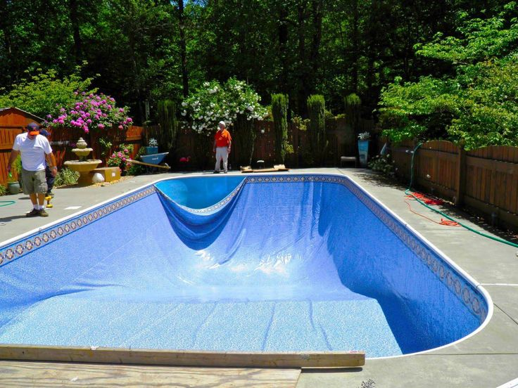 17 best ideas about best above ground pool on pinterest for Top ground pools