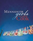 Mennonite Girls Can Cook: a great blog for crowd sized recipes