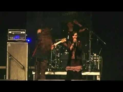 Elis   Show Me The Way Metal Female Voices Fest 2007) sam