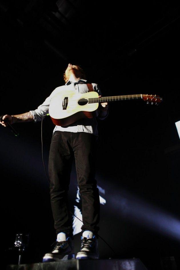 Ed Sheeran live - credits PierLuigiBalzarini©020
