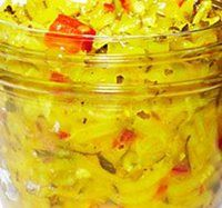 Sweet Vidalia Onion Relish. A local recipe! | Yummo! | Pinterest ...