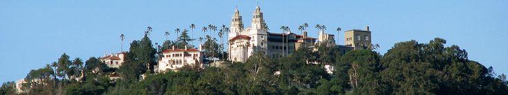 Hearst Castle - Wikipedia, the free encyclopedia