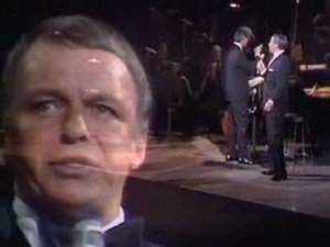 Aaaah that velvety voice! Frank Sinatra - Yahoo! Video Search