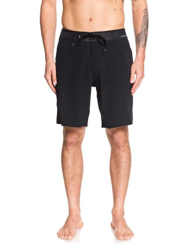 Highline Covert 19 Boardshorts Surf Outfit Polo Shoes Men