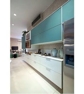 coleção vida Todeschini- azul