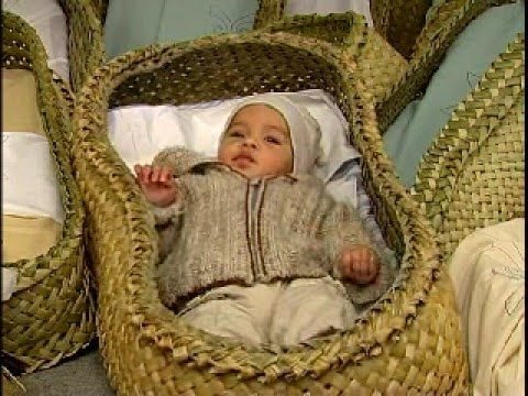 The Wahakura Project - Māori SIDS