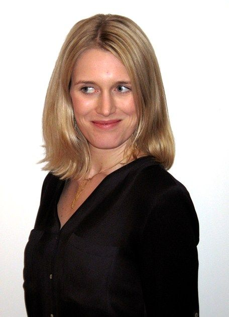 Marie Christine Meurs-Gerken  Freelance PR Consultant mc@starklintpr.dk