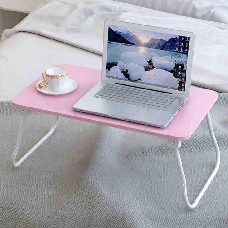 DHL vận chuyển chất lượng Cao Máy Tính bàn làm việc bàn Có Thể Gập Lại Sofa gia đình Bed Tray máy tính xách tay bàn máy tính xách tay bảng học tập SE28