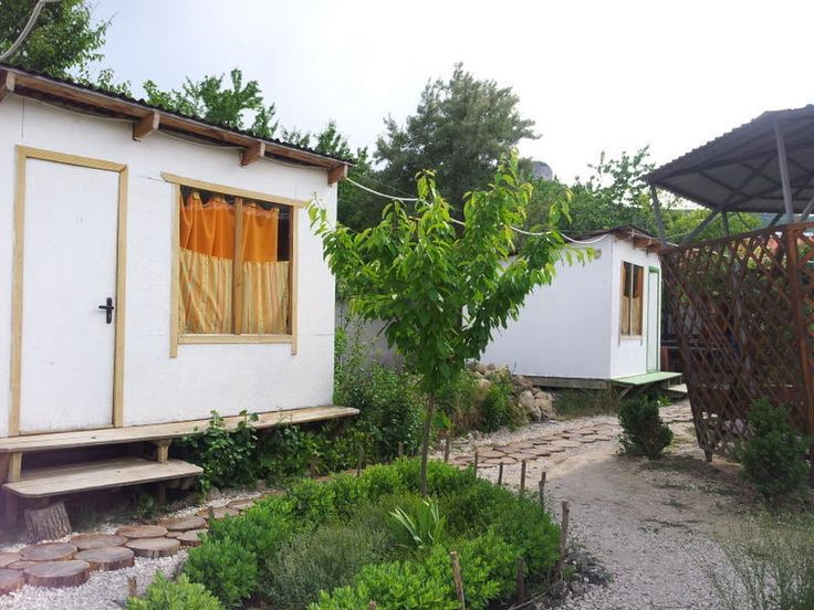 Koleso in Bakhchisaray, Ukraine - Find Cheap Hostels and Rooms at Hostelworld.com