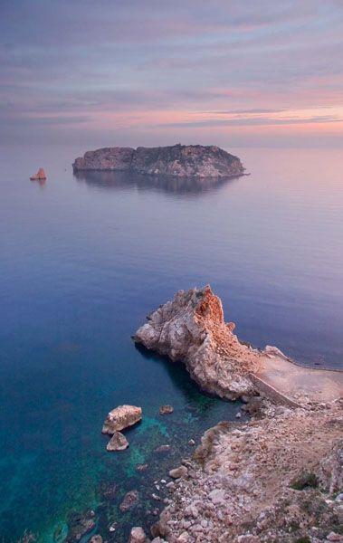 Illes Medes - Costa Brava, Catalonia.