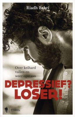 De auteur is een VRT-journalist die altijd de gelukkige grapjas uithing tot hij in de zomer van 2014 in een depressie belandt. Met de hulp van psycholoog, psychiater en medicatie knapt hij geleidelijk op. Een moedig en goed leesbaar boek.