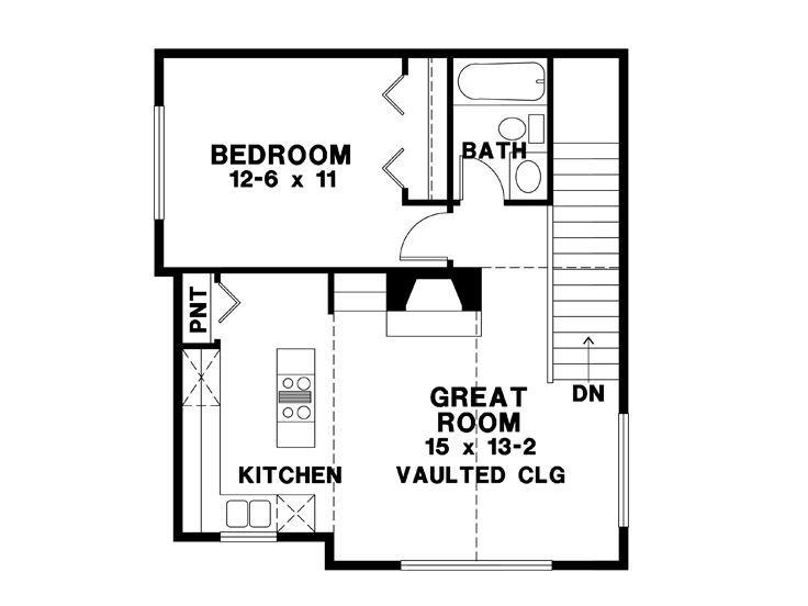 Studio Apartment Above Garage Plans Latest BestApartment 2018 – Garage With Studio Above Plans