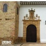 VILLA DE LEYVA , Convento de Nuestra Señora del Carmen