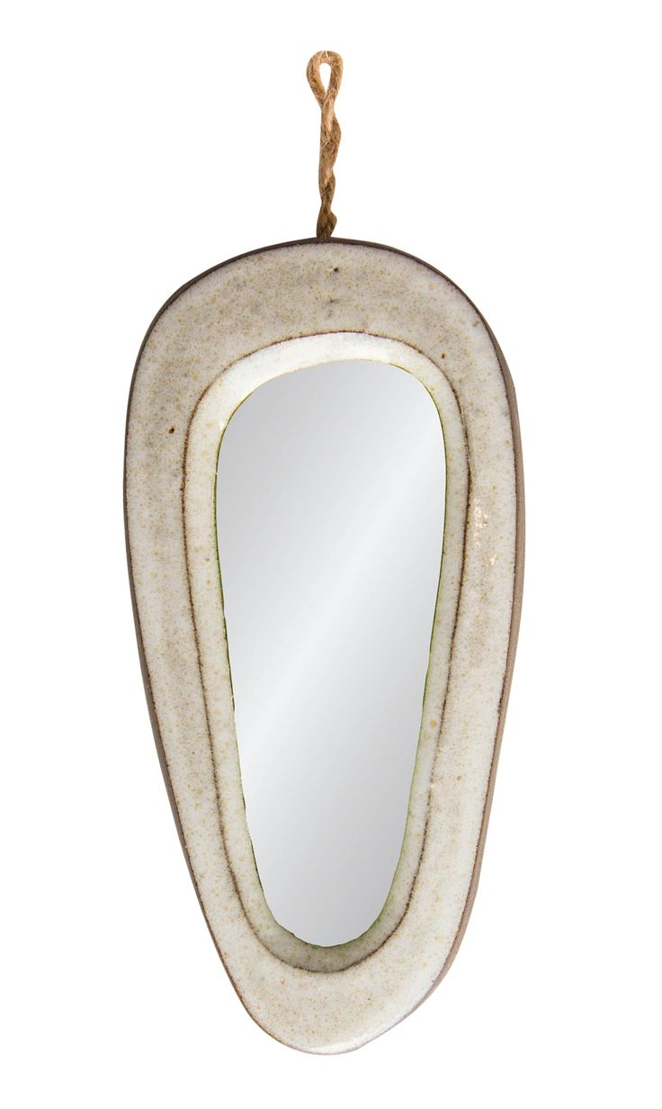 Scandy Collection, Ludvig by Melissa A. Cromwell - Contemporary Mirrors - Dering Hall