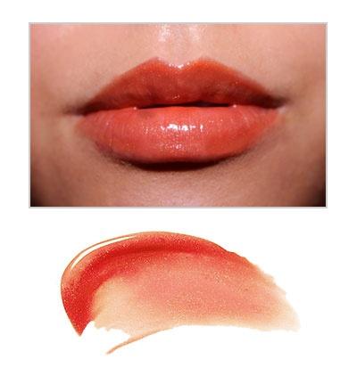 Vapour Organic Beauty Elixir Plumping Lip Gloss