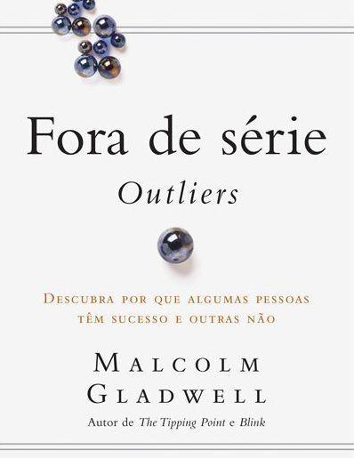 FORA DE SERIE - OUTLIERS