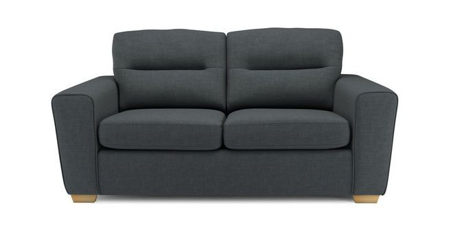 Meeky Large 2 Seater Sofa Bed Revive