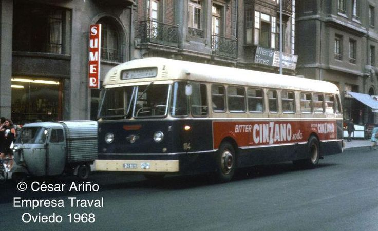 Empresa Traval.1968
