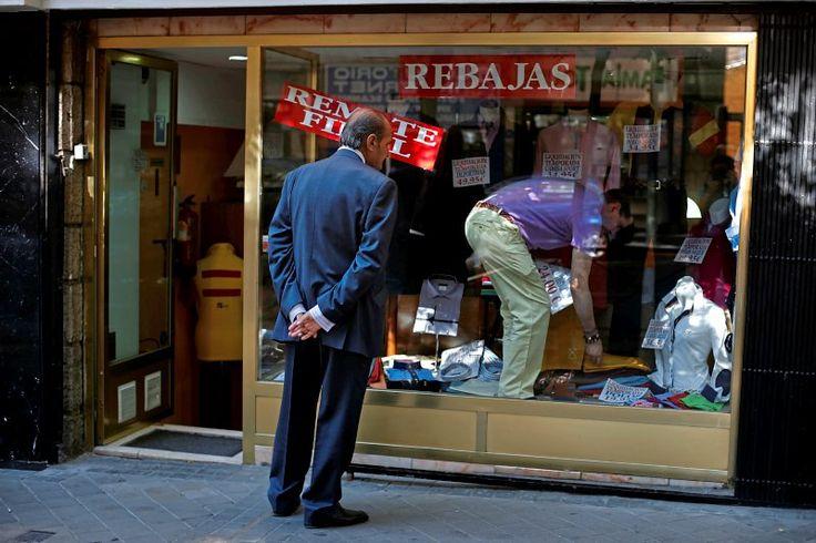 Wirtschaftspolitik - EU-Kommission: Keine Strafen für Defizitsünder Spanien und Portugal - http://ift.tt/2afr2zG